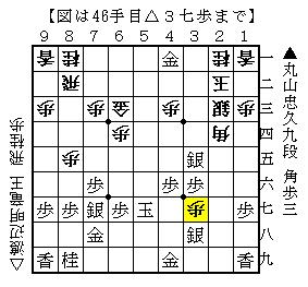 第29期竜王戦七番勝負第1局-5