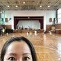 久しぶりの学校公演