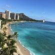 ハワイの風を感じて思…