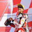日本GP決勝