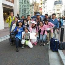 第4回横浜運河パレー…