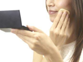 育乳セラピストの美容日記 ファンデーション
