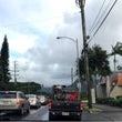 ハワイの気まずい運転…