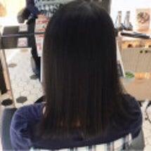 秋の髪の毛メンテナン…
