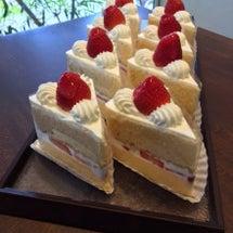 ◆ショートケーキフェ…