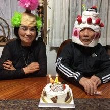 愛子82歳・・・