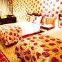 かわいいお部屋。