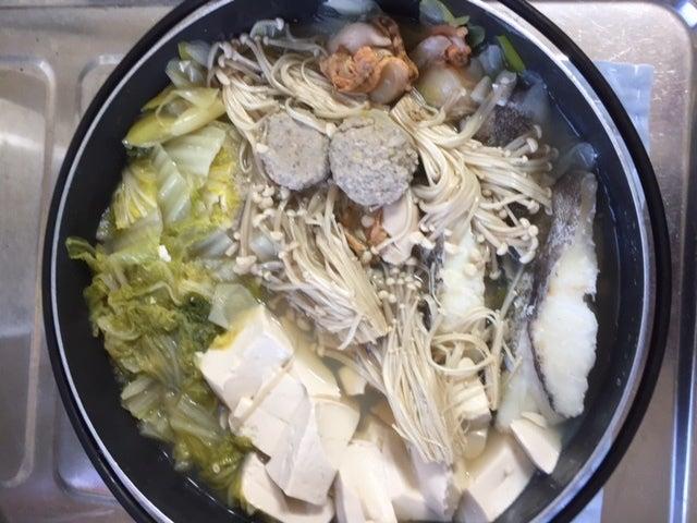 海鮮鍋_20161018