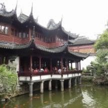 上海・豫園(よえん)