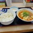 松屋 豆腐キムチチゲ…