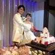 ★先輩の結婚式★