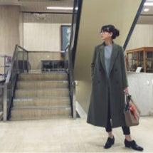 @札幌 #OOTD