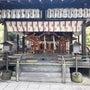 丹波国 大井神社