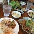 タイ料理 @銀座