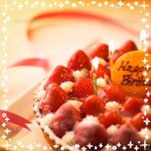 お誕生日...♪*゚