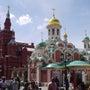モスクワ街歩き♪