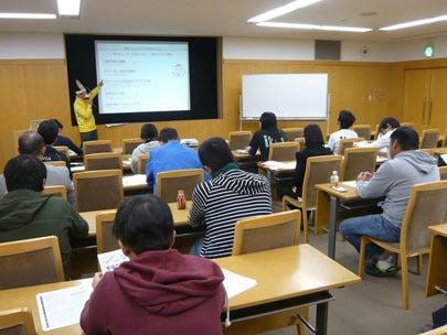 岡山で講演する売れるチラシ作成セミナーの講師