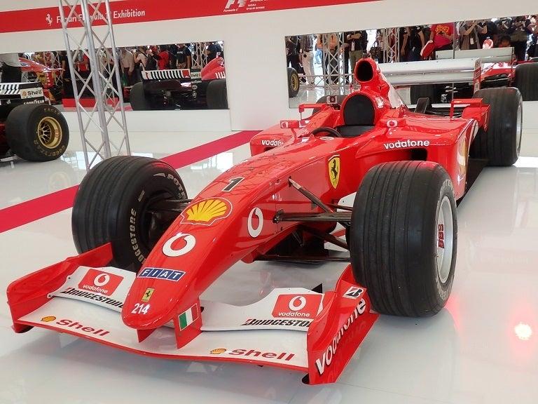 F2001B