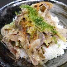 ★ 簡単牛煮丼&カレ…