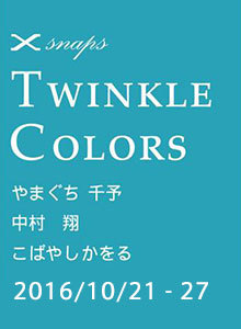 Xsnaps Twinkle Colors