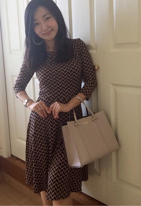 レオタLeotaワンピース(ドレス