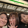 3姉妹(?)旅。