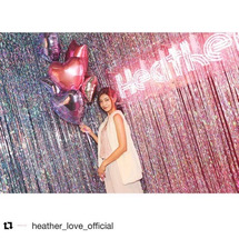 Heather di…