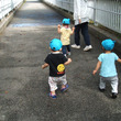 HOP組お散歩【レッ…