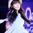 韓国アイドル衣装♪