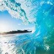 この世は波。