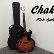 【Chaki】ピック…