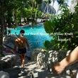 リゾート時間 プール…