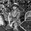 Kate Moss(…