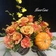 ハロウィンアレンジ(…