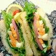 最近のサンドイッチ~