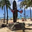 ハワイで癒され中