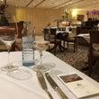夕食@グランドホテル…