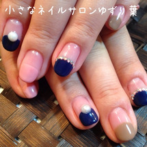 ★秋カラーで★
