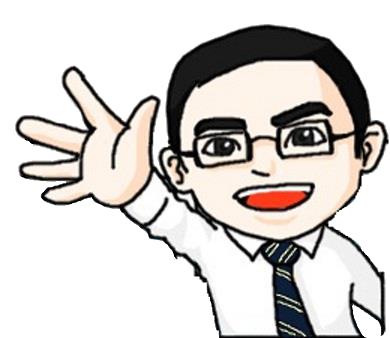 学校長です!よろしくお願いします。