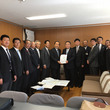 北海道の港湾整備要望