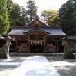 石川県 白山比咩神社…
