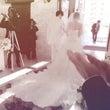 結婚式⭐️