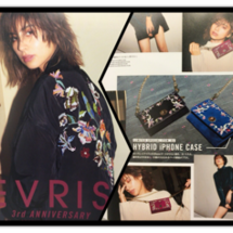 EVRIS 3周年記…