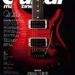 ギターマガジンの表紙…