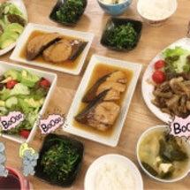 夕飯(●´ω`●)