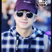 2PM ウヨン 空港…