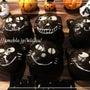 黒猫パン☆ハロウィン…