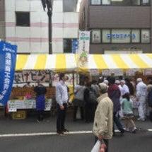 きよせ市民祭り201…