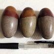 卵サイズのシバリンガ…