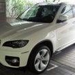 BMW X6 内装の…